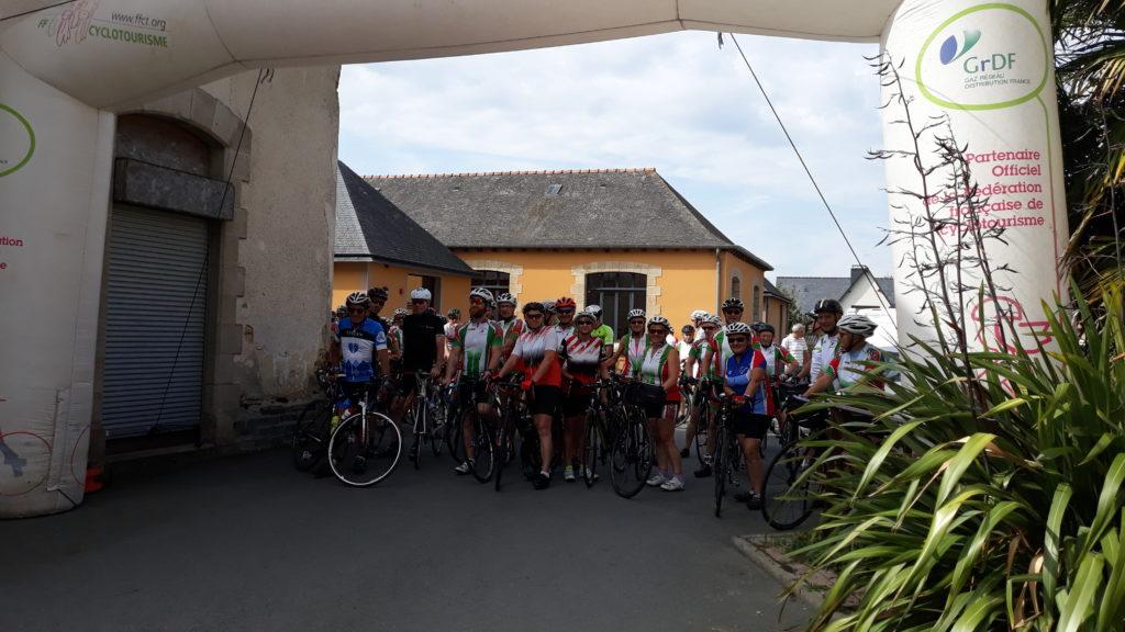 St Michel 2019